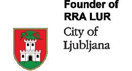 Logo Mestna občina Ljubljana color