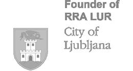 Logo Mestna občina Ljubljana