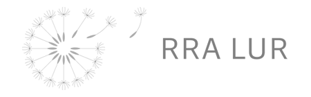 Logo RRA LUR