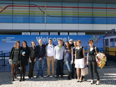 CREA_Bussines Idea Contest_udeleženci iz Slovenije
