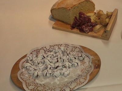 Peka kruha_Marija KONČAN