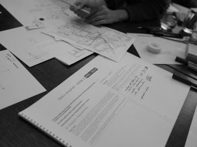 Načrtovanje storitev