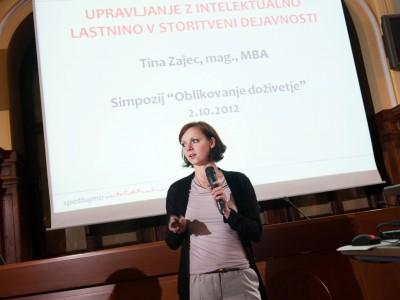 5 Tina Zajec