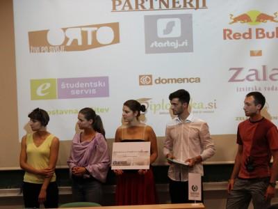 Nagrajenci