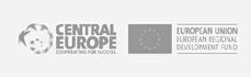 Logotip Central Europe
