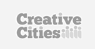 Logotip Creative cities