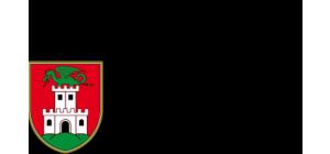 Logotip Občina Ljubljana barvni