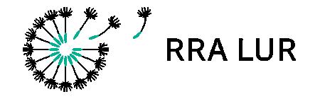 Logotip RRA LUR barvni