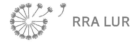 Logotip RRA LUR